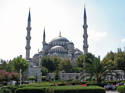Turkey 2005