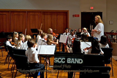 Orchestral Masterworks-February 19, 2012