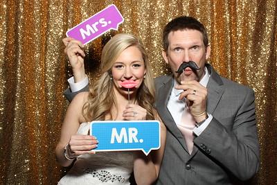 David & Leah's Wedding