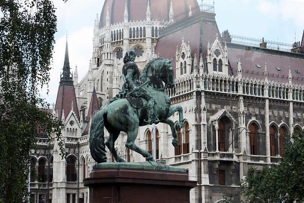 Budapest Thursday 8/28/08