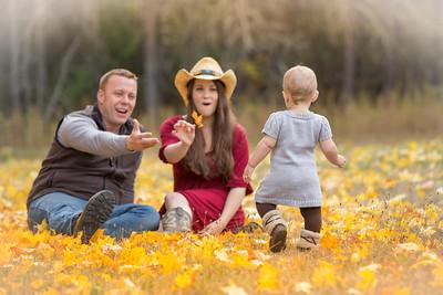 Steinhof family
