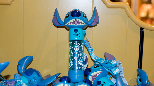 Disneyland Resort, Disney California Adventure, Paradise Pier, Paradise, Pier, Stitch, Merchandise
