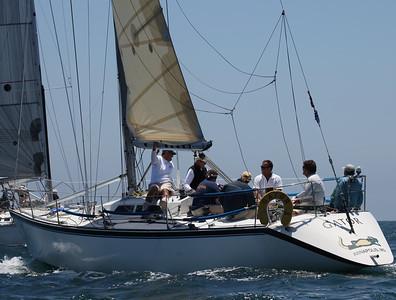 Saturday Schock Boats
