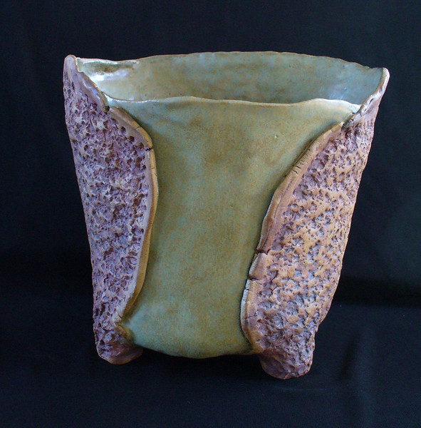 "#336 10"" x 8"" oval, 7 1/2"" deep, 10"" tall  ***SOLD***"