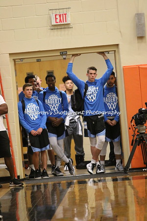 Hagerty Basketball (Girls & Boys)
