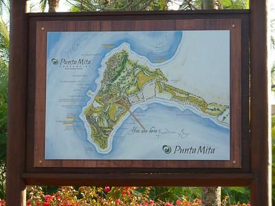 Punta de Mita y Puerto Vallarta, late Feb. 2011
