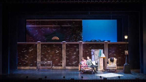 Lady, Be Good - The Ohio Light Opera