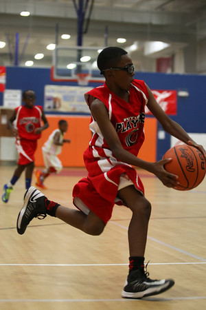 AAU 4th Grade National Championships