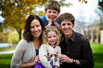34: Wobus family photo shoot