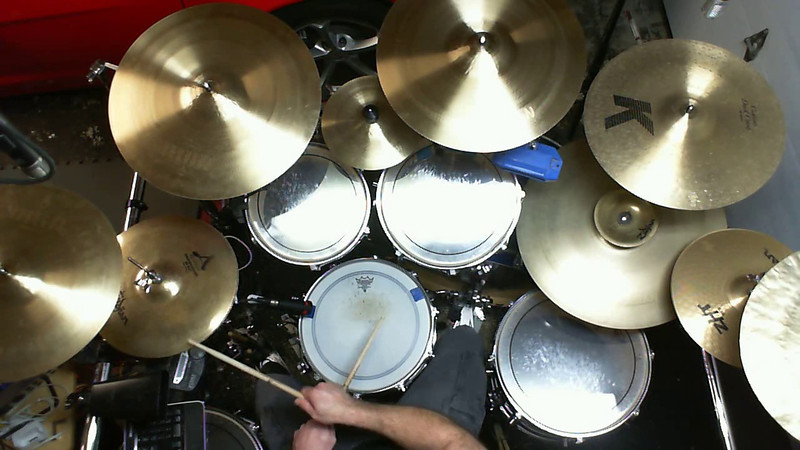 Acoustic Drum Covers