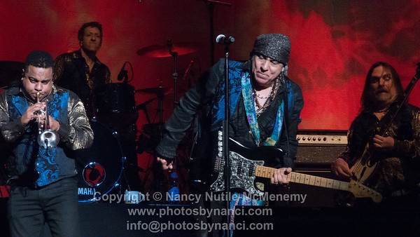 And the Disciples of Soul Albany 2018