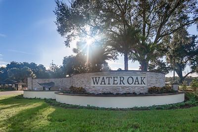 Water Oak Country Club Estates