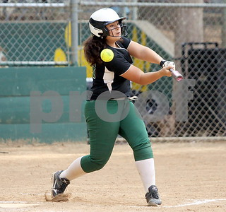Paradise vs. Red Bluff 4/23/2015
