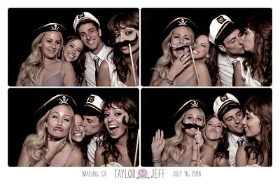 LA 2016-07-16 Taylor & Jeff