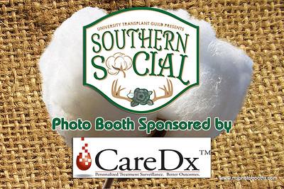 2019-03-30  UTG Southern Social