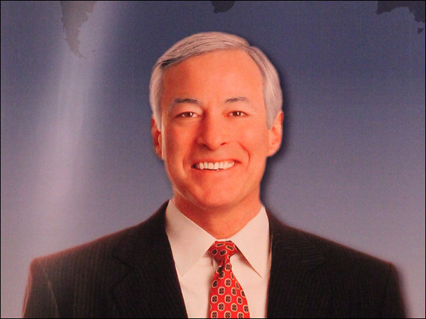 VIP Pictures with Brian Tracy