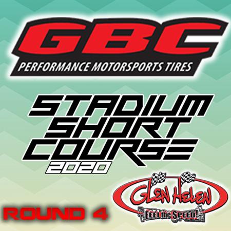 GDC Short Course Round 4