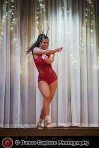 Samba - Kirstie