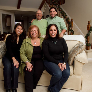 Capozzi Family