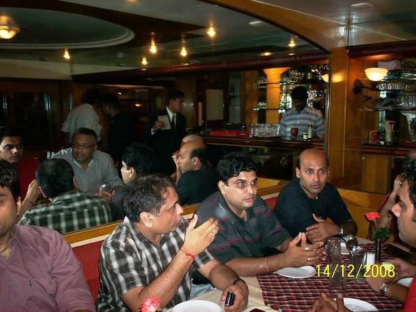 SXHS'84 Batch Meet on 14Dec2008