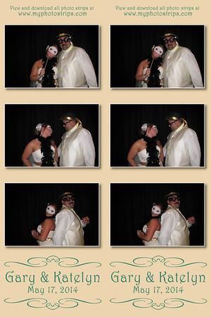 Katelyn & Gary (5-17-2014)