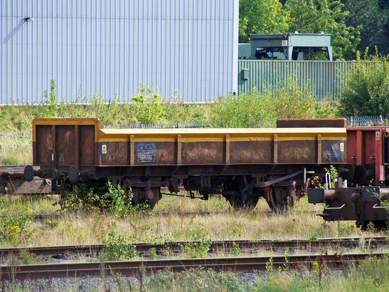 MTA 395286 Warrington 14/09/09
