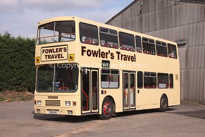 Fowler's Travel (Holbeach Drove)