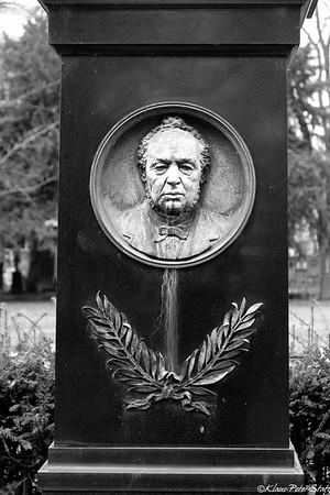 4- Bonn Alter Friedhof