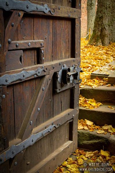 Open Door  2   Photography by Wayne Heim