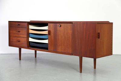 boring Scandinavian cabinet.