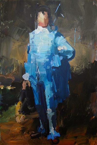 Alex Schaefer after Thomas Gainsborough