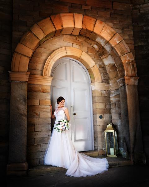 Lartington Hall Wedding