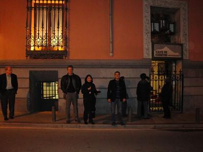 Madrid, 2010