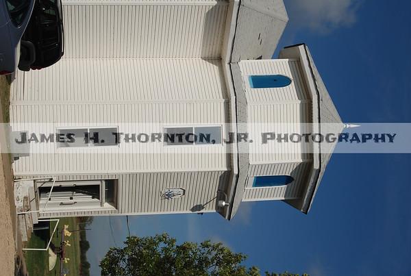 2006 Thornton-Hashaw Family Reunion