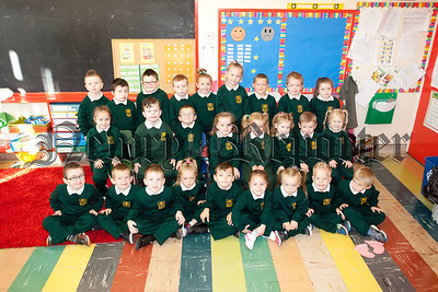 Mrs McShanes Primary 1 Class 2015/16. R1539004