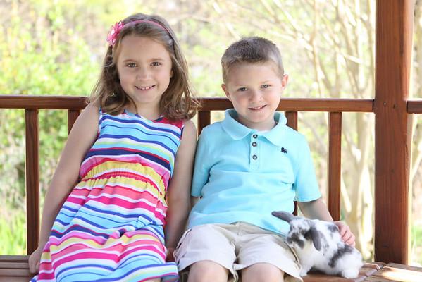 Lexi & Ethan
