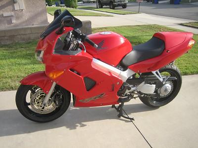 '98 Honda VFR800