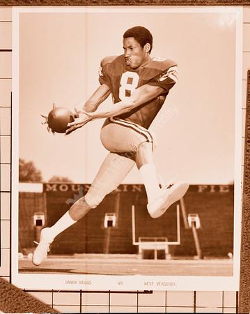 Danny Buggs October '74