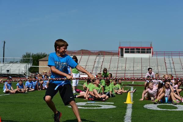 FWC Field Day 2012