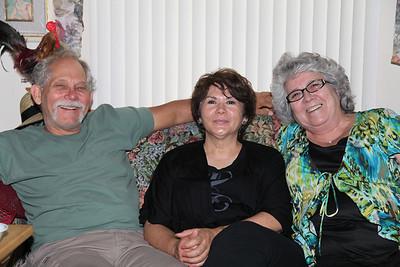 Carolyn & Mike