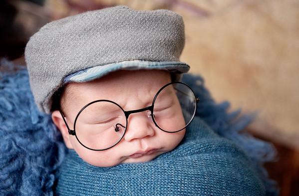 Newborn Andrei