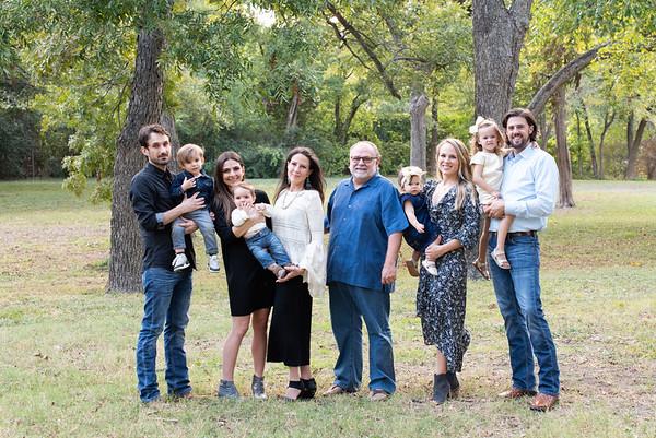 dinwiddie family 10.2019