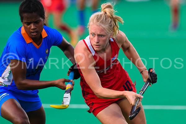 2016 USA vs. India Game 1