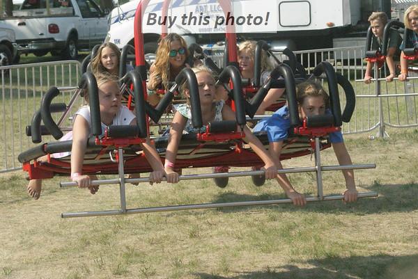Stearns County Fair - 07/31