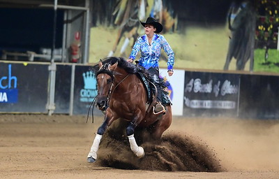 2019 NSW STATE REINING SHOW