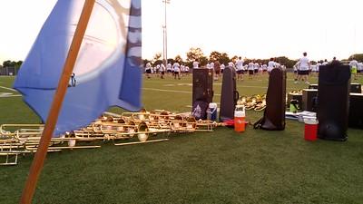 160802 Band Camp