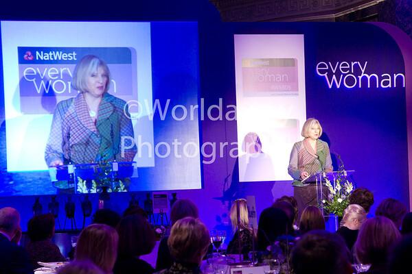 2011 Everywoman Awards