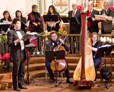 12-24-11 Christmas Eve Midnight Mass