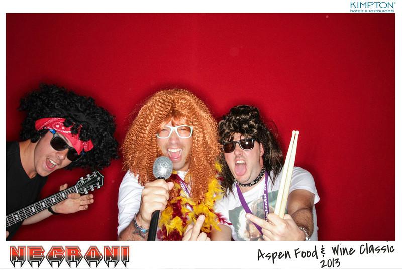 Negroni at The Aspen Food & Wine Classic - 2013.jpg-274.jpg