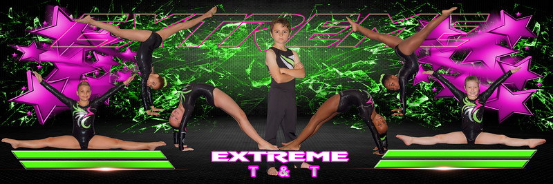 Extreme T&T